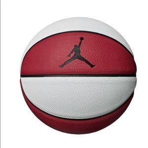 Original Jordan basketball